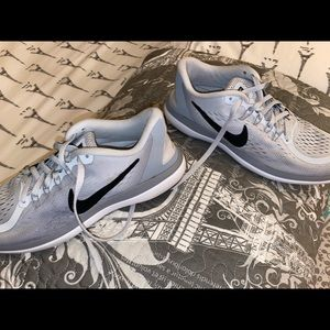 Nike Fitsole Flex Run 2017 Shoes